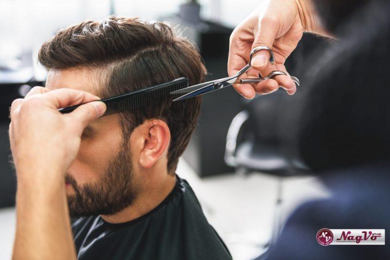 Curs Frizerie Barbering Nagvo Grup Centru De Calificare